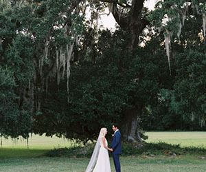 Elopement in the Lowcountry